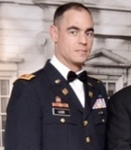 Lt. Col.  Richard Lazik