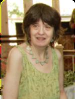 Judy Thomson